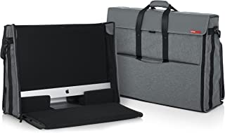"Gator Cases Creative Pro Series Nylon Carry Tote Bag for Apple 27"" iMac Desktop Computer (G-CPR-IM27)"