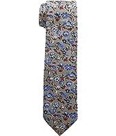 Etro - 8cm Wallpaper Floral Tie