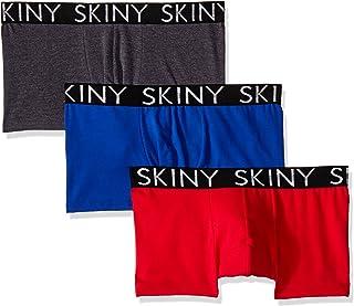 Skiny Boxer Corto 3Pack para Hombre