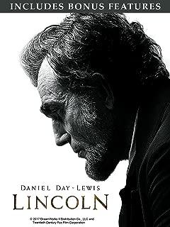 Lincoln (Plus Bonus Content)