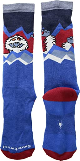 Wintersport Yeti (Toddler/Little Kid/Big Kid)