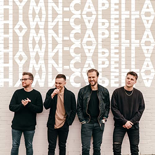 I Surrender All Acapella By Anthem Lights On Amazon Music