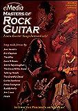 eMedia Masters of Rock Guitar [Mac Download]