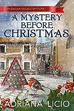 A Mystery Before Christmas (An Italian Village Mystery Book 3)