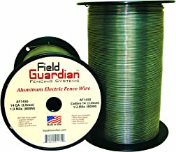 aluminum wire weight per foot
