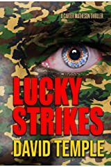 Lucky Strikes (Carter Matheson Series Book 1) Kindle Edition