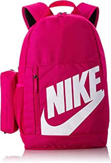 Nike Unisex Adult BA6030-615 Backpack, Red, One Size