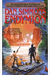 Endymion (Hyperion Cantos, Book 3) Kindle Edition