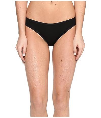 Smartwool Merino 150 Bikini (Black) Women
