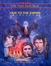 Star Wars: The New Republic -- Heir to the Empire Sourcebook