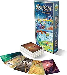 Dixit Anniversary Expansion (el embalaje puede variar