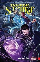 Doctor Strange Vol. 4: Mr. Misery (Doctor Strange (2015-2018))