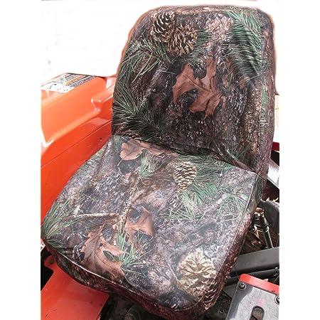 KU09 Savanna Kubota Seat Covers for tractor B2320,B2620,B2920,B3200,B7410,B7510,B7610,B7800,BX1850,BX2350,BX24,BX25,M5640,M7040 Durafit Seat Covers