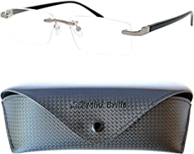 Amazon.es: Gafas Sin Montura