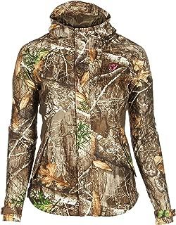Scent Blocker Sola Drencher Jacket with Adjustable 3 Piece Hood, Waterproof, Odor Control