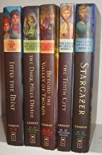 The Land of Elyon, Volumes 1 Thru 4: The Dark Hills Divide / Beyond the Valley of Thorns / The Tenth City / Stargazer