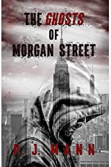 The Ghosts of Morgan Street (English Edition) Formato Kindle