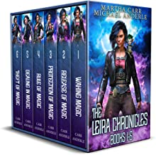 The Leira Chronicles Boxed Set #1: Books 1-6 (The Leira Chronicles Boxed Sets - Enhanced Edition)
