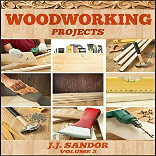 Woodworking Projects, Volume 2