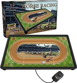 Tudor Games Kentucky Derby Horse Race Game, Multi