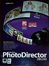 CyberLink PhotoDirector 4 Deluxe - PC/Mac