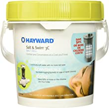 Hayward SAS-CELL Salt & Swim Salt Chlorination Cell for In-Ground Swimming Pools