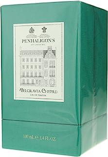 Penhaligon's Belgravia Chypre Eau de Parfum Spray for Unisex, 100 ml