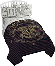 Jay Franco Harry Potter Spellbound Bed Set, Full