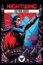 nightwing the new order 4
