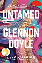 Cover image of Untamed by Glennon Doyle
