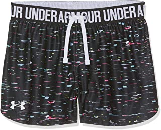 Under Armour Play Up Printed Shorts