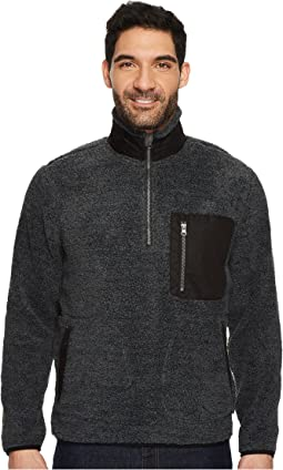Woolrich - Glacier View Fleece 1/2 Zip