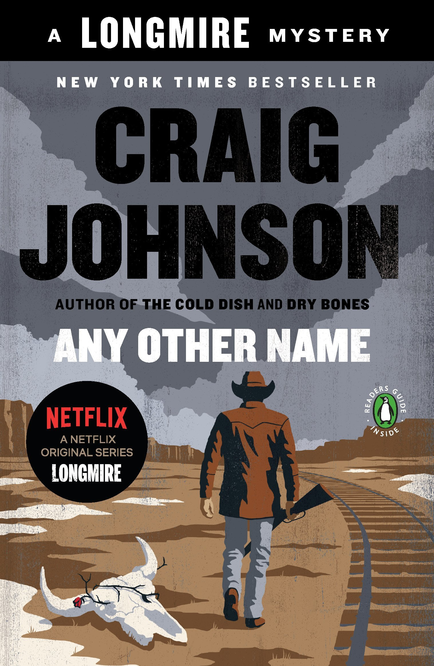 Any Other Name: A Longmire Mystery (Walt Longmire Mysteries Book 10)