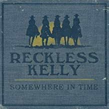 Best reckless kelly somewhere in time Reviews