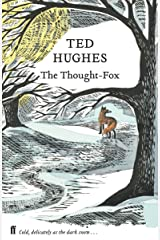 The Thought Fox: Collected Animal Poems Vol 4 Kindle Edition