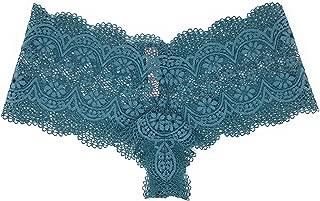 Victoria's Secret Crochet Lace Sexy Shortie Panty