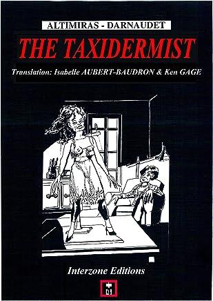 The Taxidermist (English Edition)