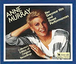 Special Collection by Anne Murray (1990-02-01)