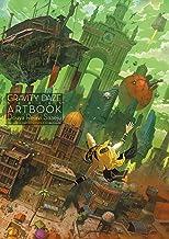 表紙: GRAVITY DAZE シリーズ公式アートブック /ドゥヤ レヤヴィ サーエジュ(喜んだり、悩んだり) (電撃の攻略本) | 電撃攻略本編集部