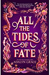 All the Tides of Fate: 2 (All the Stars and Teeth Duology, 2) Hardcover