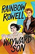 Wayward Son (Simon Snow Series)