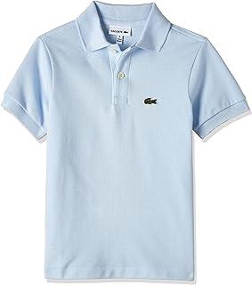 قميص بولو للاولاد PJ2909 من لاكوست