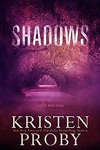 Shadows: A Bayou Magic Novel