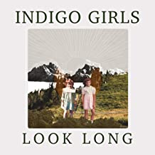 LOOK LONG(LP)