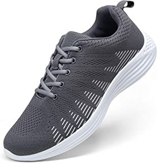 Men's Walking Shoes Sports Non Slip Running Lightweight Sneakers for Men