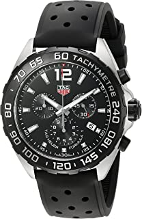 Best black tag watches Reviews