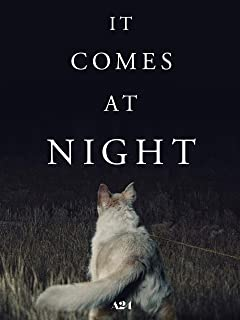 it comes at night vidzi