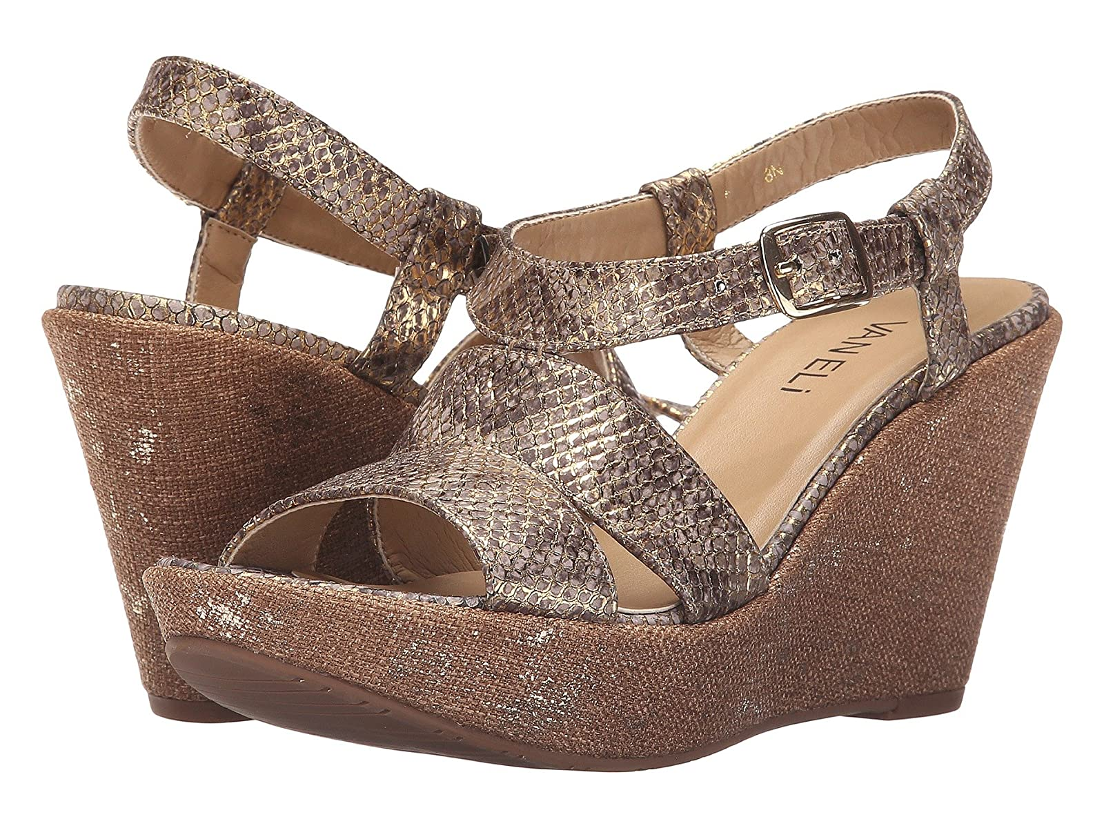 Vaneli ElianaCheap and distinctive eye-catching shoes