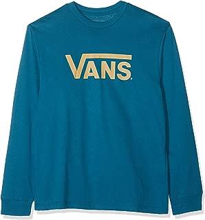 Vans/_Apparel Classic Tank T-Shirt Bambino