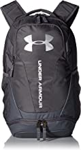 mens gym backpack with shoe compartment